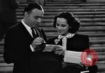 Image of French actor Charles Boyer United States USA, 1941, second 59 stock footage video 65675053188