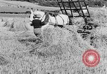 Image of Women Land Army United Kingdom, 1939, second 32 stock footage video 65675053192