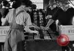 Image of Women Land Army United Kingdom, 1939, second 11 stock footage video 65675053193