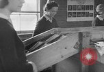 Image of Women Land Army United Kingdom, 1939, second 20 stock footage video 65675053193