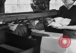 Image of Women Land Army United Kingdom, 1939, second 25 stock footage video 65675053193
