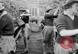 Image of Women Land Army United Kingdom, 1939, second 36 stock footage video 65675053193