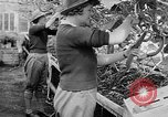 Image of Women Land Army United Kingdom, 1939, second 40 stock footage video 65675053193