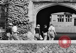 Image of Women Land Army United Kingdom, 1939, second 50 stock footage video 65675053193