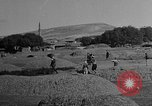 Image of US Military Mission to Turkey and Armenia Constantinople Turkey, 1919, second 31 stock footage video 65675053194