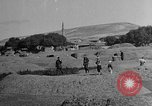 Image of US Military Mission to Turkey and Armenia Constantinople Turkey, 1919, second 33 stock footage video 65675053194