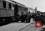 Image of Major General James G Harbord Armenia, 1919, second 2 stock footage video 65675053195