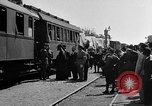 Image of Major General James G Harbord Armenia, 1919, second 5 stock footage video 65675053195