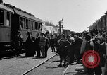 Image of Major General James G Harbord Armenia, 1919, second 6 stock footage video 65675053195