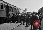 Image of Major General James G Harbord Armenia, 1919, second 13 stock footage video 65675053195