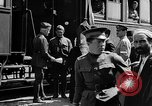Image of Major General James G Harbord Armenia, 1919, second 14 stock footage video 65675053195