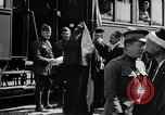 Image of Major General James G Harbord Armenia, 1919, second 15 stock footage video 65675053195