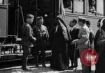 Image of Major General James G Harbord Armenia, 1919, second 22 stock footage video 65675053195