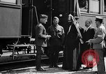 Image of Major General James G Harbord Armenia, 1919, second 25 stock footage video 65675053195