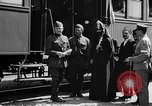 Image of Major General James G Harbord Armenia, 1919, second 28 stock footage video 65675053195