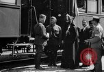 Image of Major General James G Harbord Armenia, 1919, second 30 stock footage video 65675053195