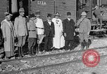 Image of American Military Mission to Armenia Mardin Turkey, 1919, second 4 stock footage video 65675053198
