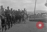 Image of Turkish infantry parade Sivas Turkey, 1919, second 47 stock footage video 65675053204