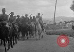 Image of Turkish infantry parade Sivas Turkey, 1919, second 48 stock footage video 65675053204
