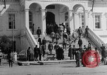 Image of American military mission  Erzincan Turkey, 1919, second 5 stock footage video 65675053205