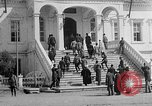 Image of American military mission  Erzincan Turkey, 1919, second 7 stock footage video 65675053205