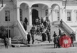 Image of American military mission  Erzincan Turkey, 1919, second 8 stock footage video 65675053205