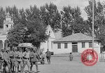 Image of American military mission  Erzincan Turkey, 1919, second 13 stock footage video 65675053205