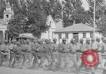Image of American military mission  Erzincan Turkey, 1919, second 19 stock footage video 65675053205