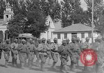 Image of American military mission  Erzincan Turkey, 1919, second 21 stock footage video 65675053205