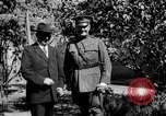 Image of Prime Minister Alexander Khatisyan Yerevan Armenia, 1919, second 37 stock footage video 65675053213