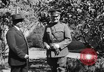 Image of Prime Minister Alexander Khatisyan Yerevan Armenia, 1919, second 42 stock footage video 65675053213