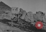 Image of Old forts above city Yerevan Armenia, 1919, second 4 stock footage video 65675053214