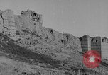 Image of Old forts above city Yerevan Armenia, 1919, second 14 stock footage video 65675053214