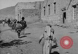Image of Old forts above city Yerevan Armenia, 1919, second 38 stock footage video 65675053214