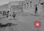 Image of Old forts above city Yerevan Armenia, 1919, second 48 stock footage video 65675053214