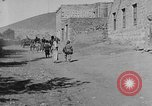 Image of Old forts above city Yerevan Armenia, 1919, second 50 stock footage video 65675053214