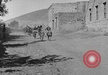 Image of Old forts above city Yerevan Armenia, 1919, second 53 stock footage video 65675053214