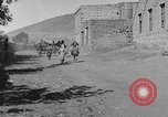 Image of Old forts above city Yerevan Armenia, 1919, second 54 stock footage video 65675053214