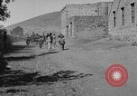 Image of Old forts above city Yerevan Armenia, 1919, second 55 stock footage video 65675053214
