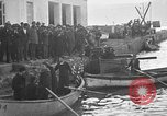 Image of Armenian refugees Constantinople Turkey, 1920, second 2 stock footage video 65675053220