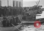 Image of Armenian refugees Constantinople Turkey, 1920, second 4 stock footage video 65675053220