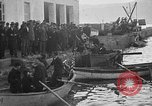 Image of Armenian refugees Constantinople Turkey, 1920, second 6 stock footage video 65675053220