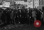 Image of Armenian refugees Constantinople Turkey, 1920, second 10 stock footage video 65675053220