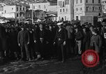 Image of Armenian refugees Constantinople Turkey, 1920, second 11 stock footage video 65675053220