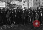 Image of Armenian refugees Constantinople Turkey, 1920, second 12 stock footage video 65675053220