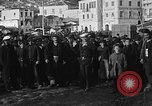 Image of Armenian refugees Constantinople Turkey, 1920, second 15 stock footage video 65675053220