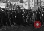 Image of Armenian refugees Constantinople Turkey, 1920, second 16 stock footage video 65675053220