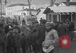 Image of Armenian refugees Constantinople Turkey, 1920, second 24 stock footage video 65675053220