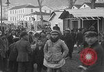 Image of Armenian refugees Constantinople Turkey, 1920, second 25 stock footage video 65675053220
