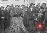 Image of Armenian refugees Constantinople Turkey, 1920, second 33 stock footage video 65675053220